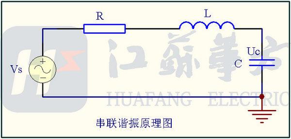 励磁变压器励磁变压器在变频串并联谐振耐压试验装置