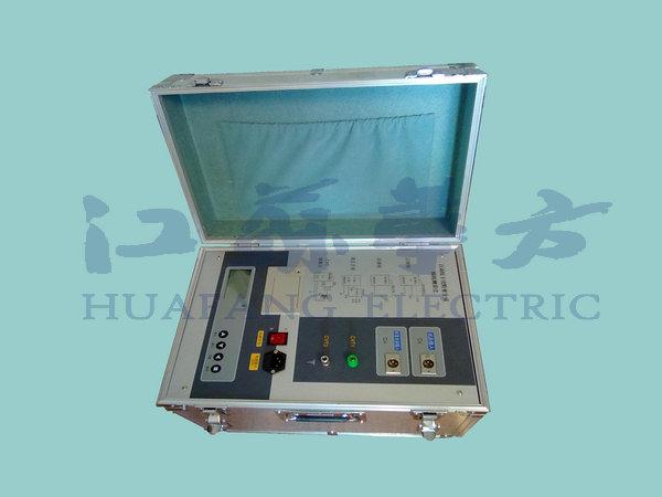 变频介质损耗测量仪