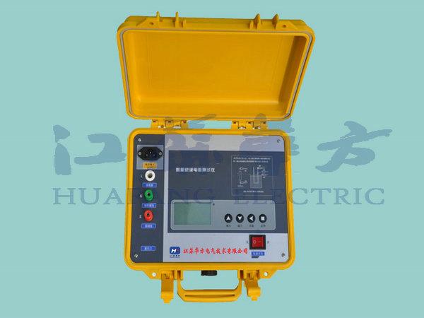 数显绝缘电阻测试仪 绝缘电阻测试仪哪里的好 绝缘电阻测试仪哪里生产