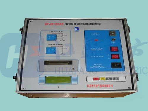 设定自激电压的过流点,一旦超出设置的电流值,仪器自动退出测量,不会