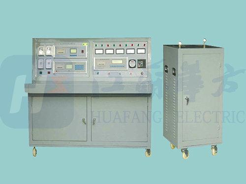 双回线路-变压器组单元接线图片