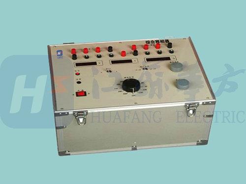 移相调节精度高,读数准确直观,输出电压,电流可调,输出波形好,运行